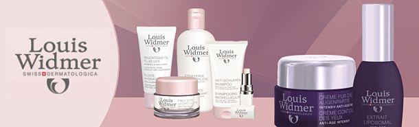 Louis Widmer: Louis Widmer - bio-apo Versandapotheke  Louis Widmer: L...
