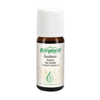 Bergland-Pharma GmbH & Co. KG BASILIKUM ÖL 10 ml 01001