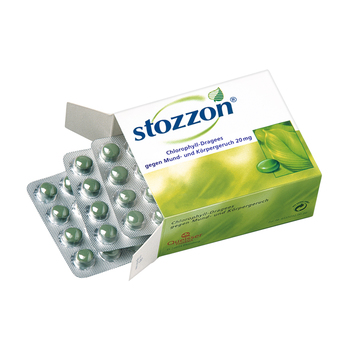 stozzon chlorophyll berzogene tabletten g nstig kaufen bio apo versandapotheke. Black Bedroom Furniture Sets. Home Design Ideas