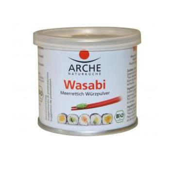 arche naturk che wasabi g nstig kaufen bio apo versandapotheke. Black Bedroom Furniture Sets. Home Design Ideas
