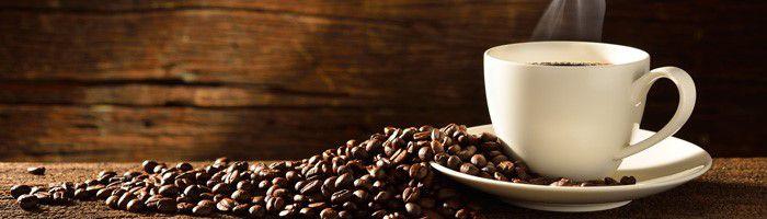 Homöopathie Kaffee