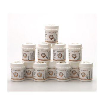 Schüssler Salze Set Tabl Nr 1 12 12x400 St Günstig Kaufen Bio