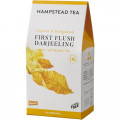 First Flush lose Hampstead Tea dem