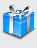 Anti-Stress-Geschenk