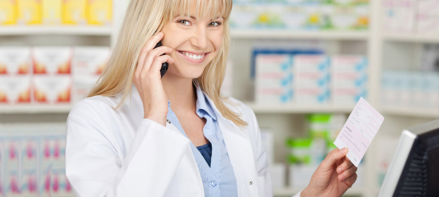 Pharmazeutische Beratung