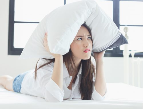 Stress abbauen und vermeiden