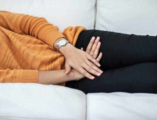 Hausmittel gegen Blasenentzündung