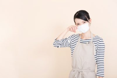 Heuschnupfen und Pollenallergie
