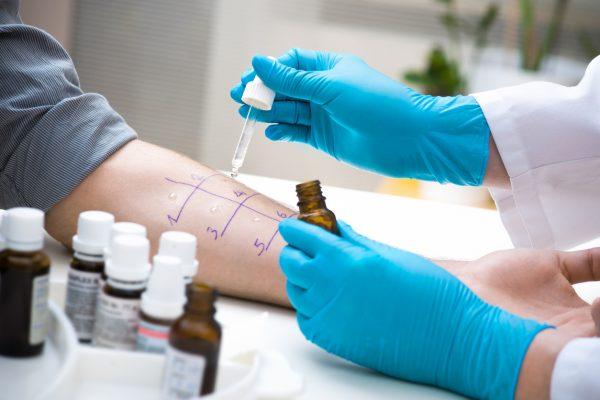 HIlfe bei Pollenallergie und Heuschnupfen